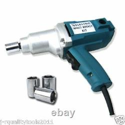 1/2 Inch Dr Electric Impact Wrench / Gun Driver Tool