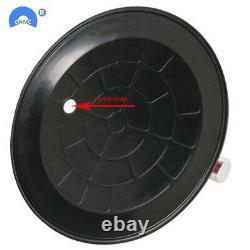 9 inch Heavy Duty Vacuum Suction Cup with Metal Handle for Granite&Glass Lifting