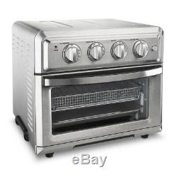 Air Fryer Oven Toaster Stainless Steel Rust Proof Heavy Duty Light Weight Sturdy