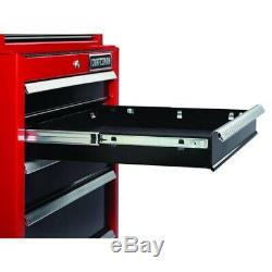 Craftsman 26 3-Drawer Heavy-Duty Middle Chest Red/Black, BRAND NEW IN BOX