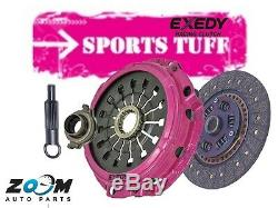 Exedy HEAVY DUTY Clutch kit for HOLDEN RED with TOYOTA GEARBOX