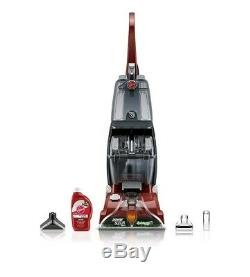 Heavy Duty Carpet Floor Deep Steam Cleaner Shampooer Home Upright Vacuum Bagless