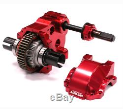 Integy Gear Box with Heavy-Duty Diff & Gears for HPI Baja 5B, 5T