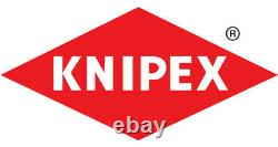 KNIPEX 8603400 KNIPEX 16 Pliers Wrench XL