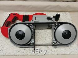 MILWAUKEE0729-20M28 Heavy Duty Cordless Band Saw2-SpeedTool Only28VoltNew