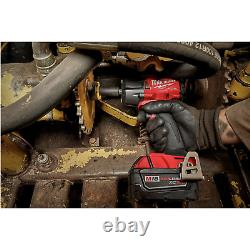 MILWAUKEE 2962-20 M18 Fuel GEN2 1/2 Impact Wrench Brushless Mid Torque NEW