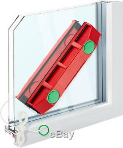 Magnetic Window Cleaner Double Side Glass Wiper The Original Glider