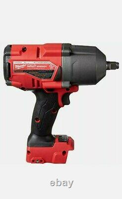 Milwaukee2767-20M18 Fuel High Torque 1/2-Inch Impact WrenchFriction RingNew