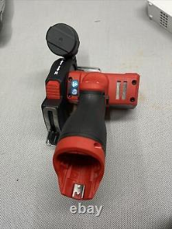 Milwaukee 2522-20 M12 Fuel 3 Cut Off Tool Grinder Bare only tool Fast Ship