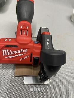 Milwaukee 2522-20 M12 Fuel 3 Cut Off Tool Grinder Bare only tool fast shippin