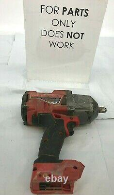 Milwaukee 2767-20 M18 FUEL High Torque 1/2 Impact Wrench Friction Ring, PARTS