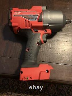 Milwaukee 2767-20 M18 FUEL High Torque 1/2 Impact Wrench New open box