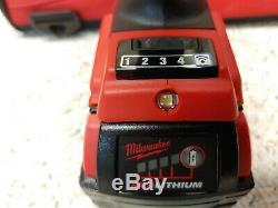 Milwaukee 2864-2218V FUEL 3/4 Friction Ring High Torque Impact Wrench KitNew