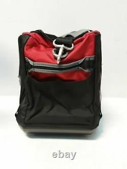 Milwaukee 48-22-8321 15-Inch Heavy Duty PACKOUT Polyester Carrying Tool Bag 2020