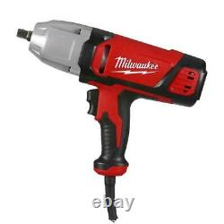 Milwaukee 9070-20 1/2 in. Impact Wrench with Rocker Switch Detent Pin NEW