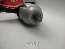 Milwaukee 9070-80 7.0-Amp Motor 1/2 in. 120V Impact Wrench GREAT CONDITION