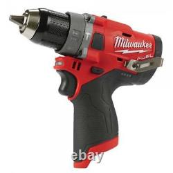Milwaukee M12FPD-0 12v Combi Drill Fuel Cordless Body Only