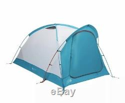 Mountain Hardwear Outpost 2 RedBlue T53484/ Tents Unisex RedBlue, Tents