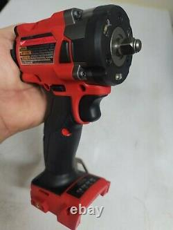 New Milwaukee M18 FUEL 3/8 Stubby Impact Wrench, Bare Tool 2854-20