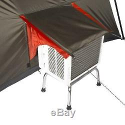 Ozark Trail 16x16 Instant Cabin Tent 12 Person Outdoor Family Shelter Camping