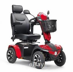 PANTHER20CS Drive Panther20 Captain Seat 4 Wheel Heavy Duty Scooter FLOOR MODEL