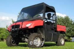 ROOF for Honda Big Red MUV700 Soft Top Travels Highway Speed Heavy Duty