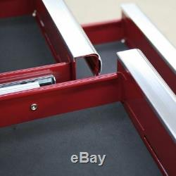 Sealey AP41119 Add-On Chest 1 Drawer with Ball Bearing Runners Heavy-Duty- Red
