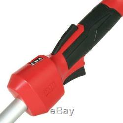 String Grass Trimmer Straight Shaft Weed Eater Cutter Heavy Duty (Tool Only)